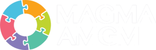 MAGMA – AMGM Logo